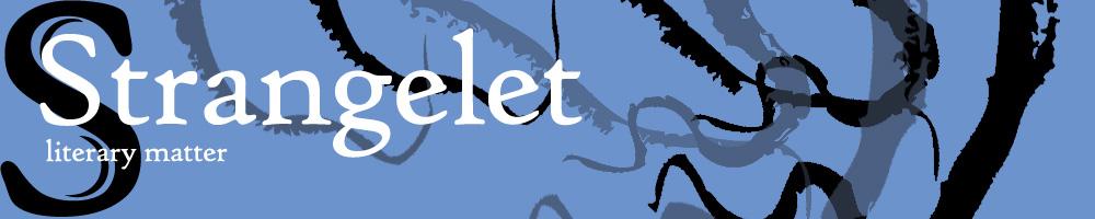 Strangelet Journal